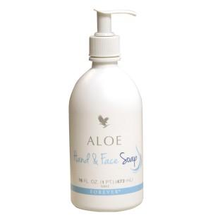 Aloe Hand And Face Soap-XL