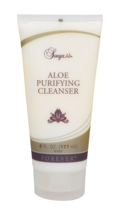 Aloe Purifying Cleanser-X2