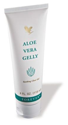ALOE VERA GELLY-XL