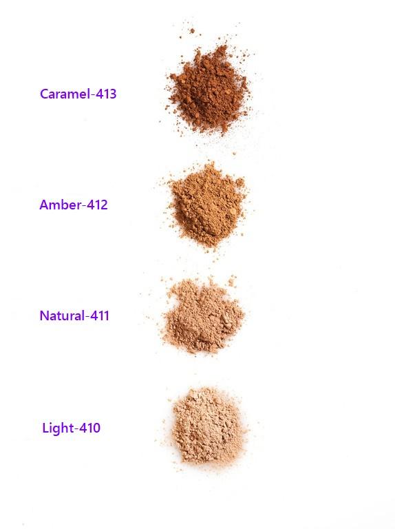 MineralMakeup Silo-XL